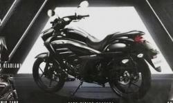 Suzuki Intruder Siap Dirilis, Berdesain Layaknya Motor Gede