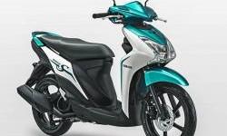 Intip Paket Kredit Termurah Skutik Yamaha Mio, Angsurannya Bisa Rp 600an