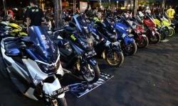 Kontes MAXI skutik Yamaha Hadiahnya Aerox