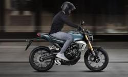 Fakta Tentang Honda CB150R yang Tidak Pakai Kick Starter