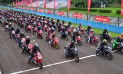 Indonesia CBR Race Day 2017 Kembali Bergema