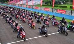 Indonesia CBR Race Day 2017 Kembali Bergema
