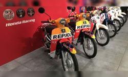 Honda Super Cub 110, Motor Legendaris yang Kembali Bangkit