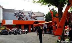 Daftar Dealer Motor KTM di Indonesia, Terbaru di Semarang