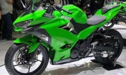 Ternyata Ini Alasan Kawasaki gak pakai Stang Under York Pada Ninja 250 Terbaru