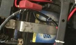 Begini Cara Merawat Kabel-kabel Motor di Musim Hujan
