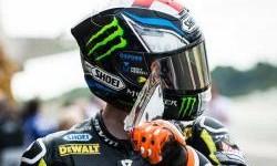 Top Five Helm yang Dipakai di MotoGP, Satu dari Indonesia
