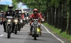 Suryanation Motorland Ridescape 2017 Jogjakarta dihardiri Ribuan Bikers