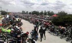 Dihadiri 7.000 Bikers, Kings Jaelani Community sukses Rayakan Ulang Tahun ke-4