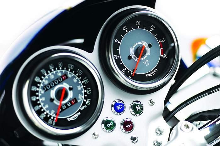Inilah Fungsi Speedometer yang Banyak Orang Tidak Tahu
