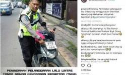 Selain Ban Cacing, Bagian Ini Juga jadi bulan-bulanan Polisi