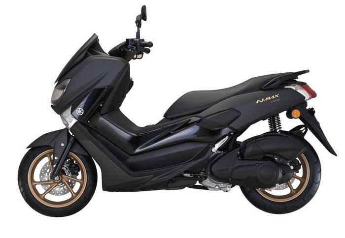 Yamaha NMAX Naik Harga, Tembus Rp 30an Juta