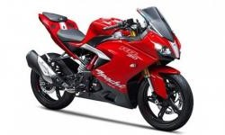 TVS Apache RR 310 Rilis Global di India, Indonesia Menanti