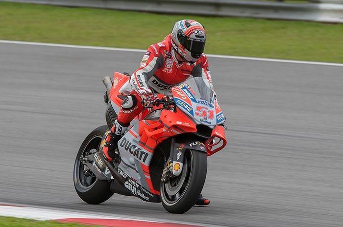 Aero Fairing Honda Dibilang Mirip, Begini Komentar Tim Ducati