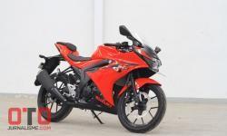 Suzuki Indonesia Rilis GSX Tanpa Fitur Teknologi Keyless, Harga Beda