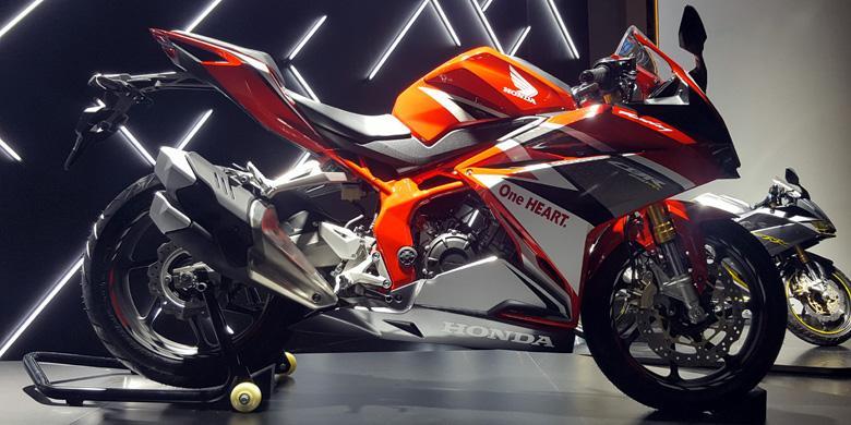 Ada Diskon Spesial untuk Pembelian Honda CBR250RR, Lumayan Nih Bro