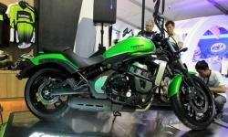 Kawasaki Tebar Diskon Rakitan Lama, dari Jenis Trail Hingga Sport