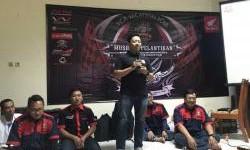 Mengintip Komunitas Honda PCX Jakarta Lakukan Aksi Sosial, yuk...