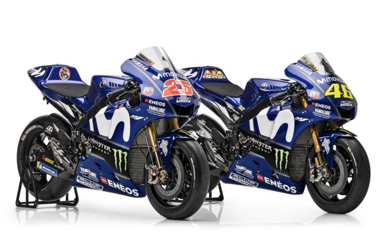 Selain MotoGP, Logo 'Semakin di Depan' Juga Merambah Olahraga Motorsport ini