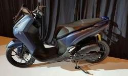 Prediksi Spek Mesin Yamaha Lexi 125