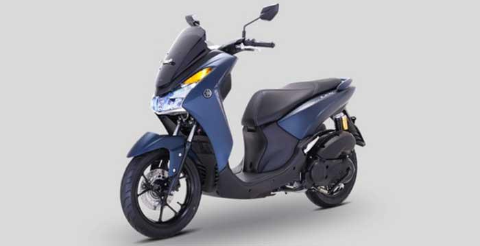 Ini dia Perbedaan Yamaha Lexi Standar Dengan Type S
