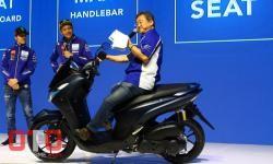 Ini dia Oli yang Cocok Banget untuk Yamaha Lexi 125