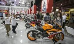 Yuk Kepoin Market Share Penjualan Motor Januari 2018, Selain Honda siapa yang terlaris ya?