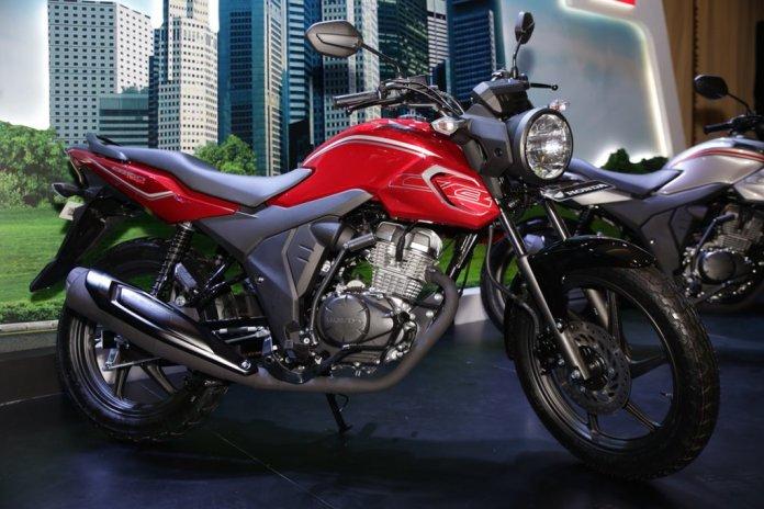 Yuk Intip Spesifikasi Lengkap Honda Verza 150 2018