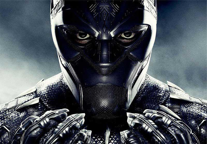 Feders, Yuk Intip Lima Fakta dari Rangkuman Film 'Black Panther'