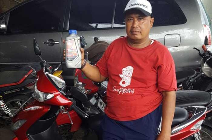 Ini dia Pemenang Undian Spesial Miliarder Asal Semarang