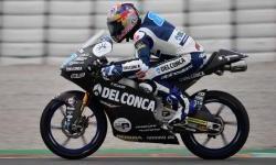Resmi! Federal Oil Menjadi Official Sponsor Del Conca Gresini Moto3 Musim 2018