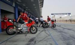 Catatan Waktu Baik, tapi Lorenzo belum puas dengan Ducati, Ternyata ini alasannya