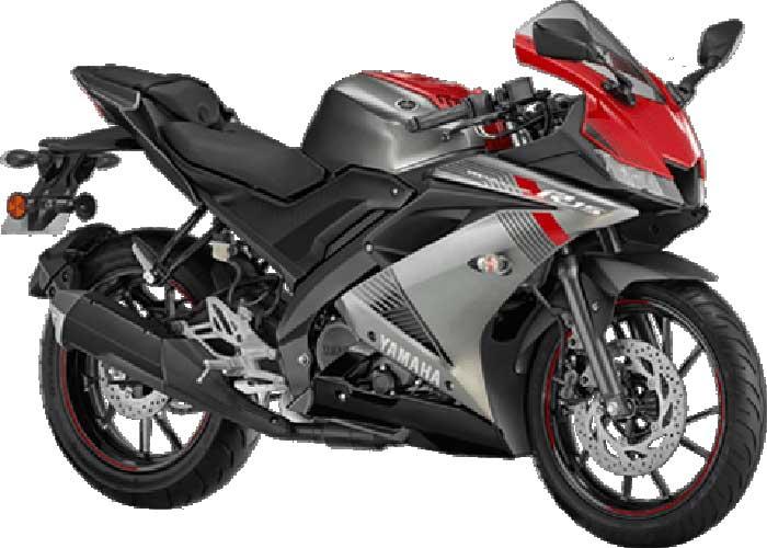 Yamaha Rilis Versi Murah R15, Yuk Lihat Bedanya