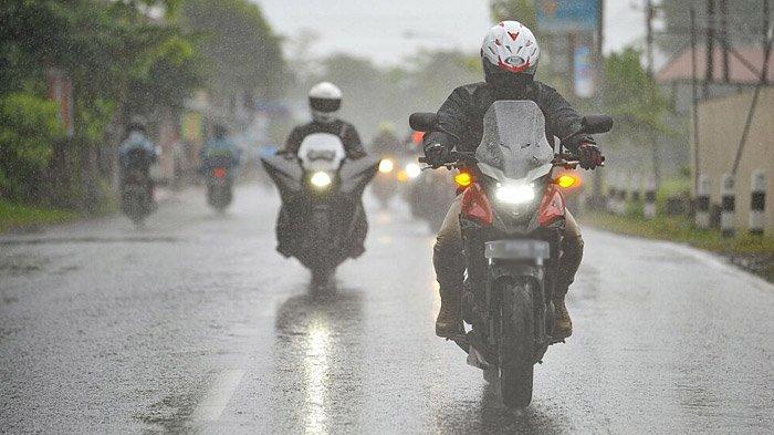 Begini Teknik Mengeram Dalam Kondisi Hujan