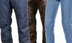 Celana Jeans Untuk Bikers, Safety dan Tetap Bergaya