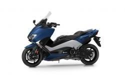 Yamaha Indonesia Serahkan TMAX Pesanan Pertama ke Tangan Konsumen
