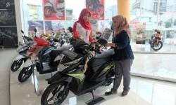 Ini dia Motor Terlaris di Jawa Tengah, Tebak Merek Apa?