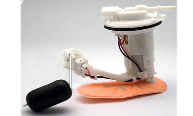 Merawat Filter Bensin Honda BeAT