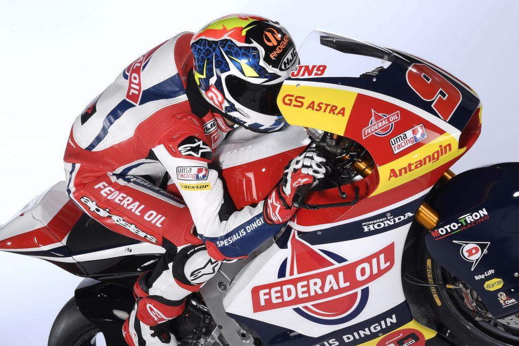 MotoGP 2018 Akan Segera Dimulai, Ini Dia Jadwalnya