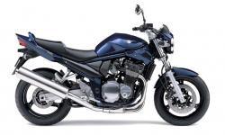Suzuki Indonesia Sedang Siapkan Bandit Mesin Kecil?