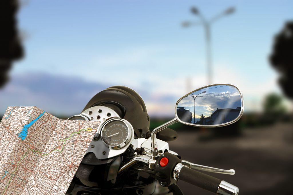 Google Maps Kenalkan Fitur Aplikasi untuk Jalur Motor