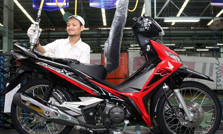 Honda Supra X 125 FI Terbaru Rilis Indonesia, Ini Harga Oli Motor Terbaik Untuknya