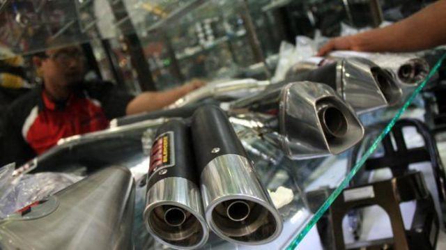 Malaysia Kaji undang-undang Knalpot Racing, Rencana Hukumanya Mengerikan