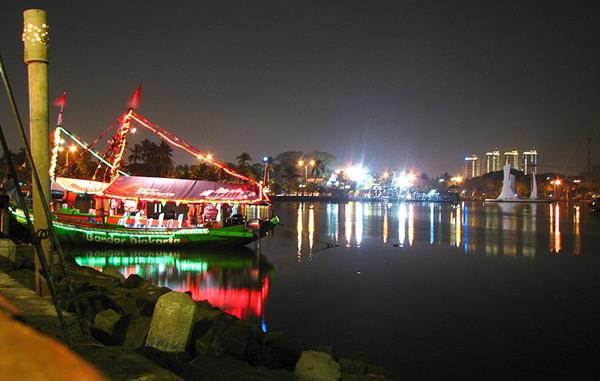 Wisata Kuliner Terpopuler di Jakarta