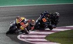 Bermain Sangat Hati-hati, Jorge Navarro Finish ke-10 di Qatar