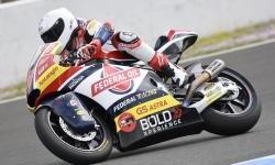 Puas dengan Hasil di Jerez, Navarro Siap Hadapi MotoGP Qatar