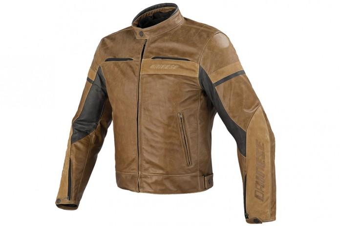 Jaket Asik Untuk Riding, Klasik Banget Feders