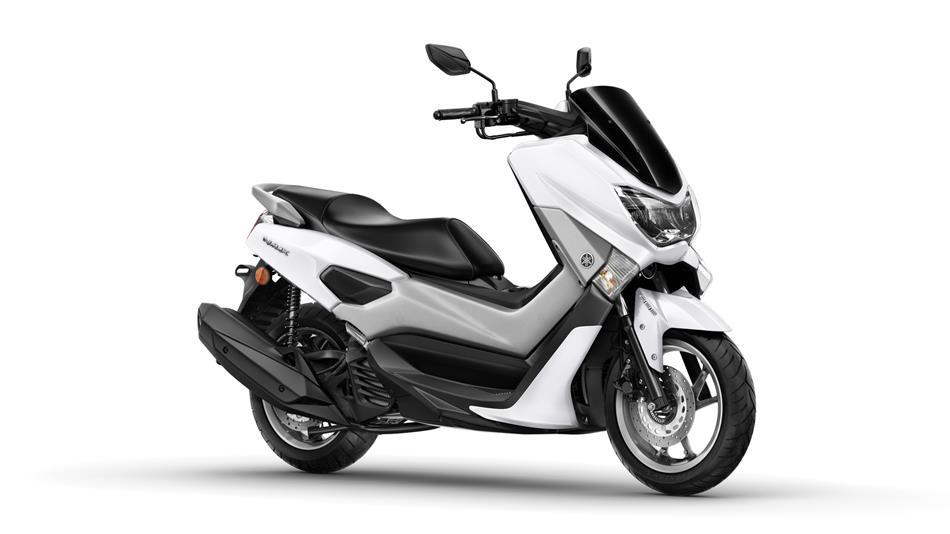 Yamaha Nmax Terbaru Tambah Fitur,  Akan Lengkap Jika Pakai Keyless System