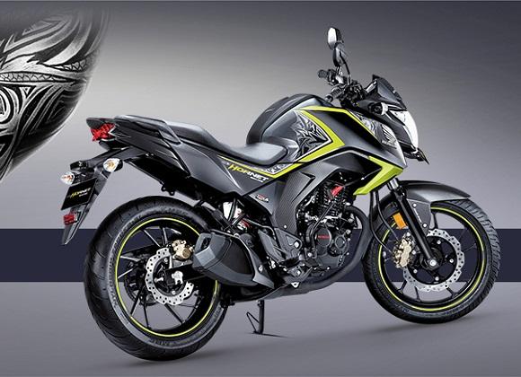 Intip Harga Honda CB Hornet 160R di India, Murah Mana sama Verza?