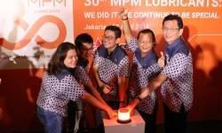 30 Tahun MPM LUBRICANTS, Torehan Pencapaian Positif & Upaya Melanjutkan Kesuksesan Masa Mendatang